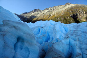The Hollanda Glacier - Chile